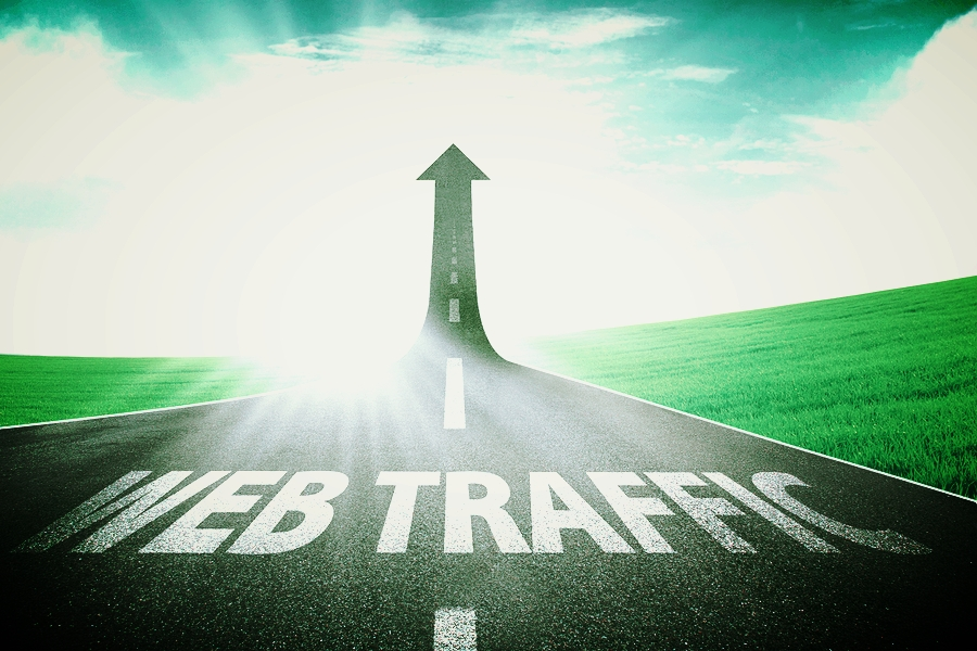 Here's Why Paying For Your Traffic Is A Smart Move