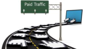 paying-traffic