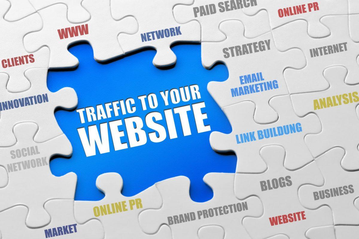 Website Traffic ASAP