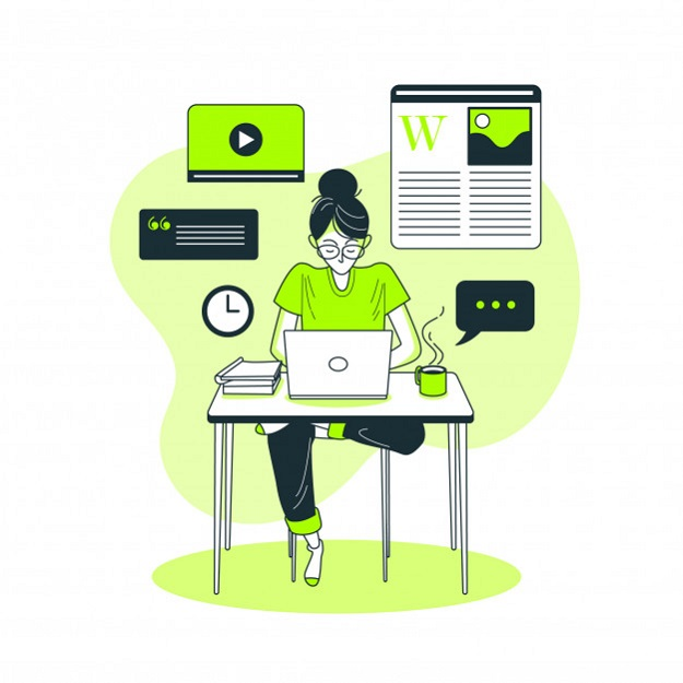 10 Easy Steps To Writing A Great Blog Post