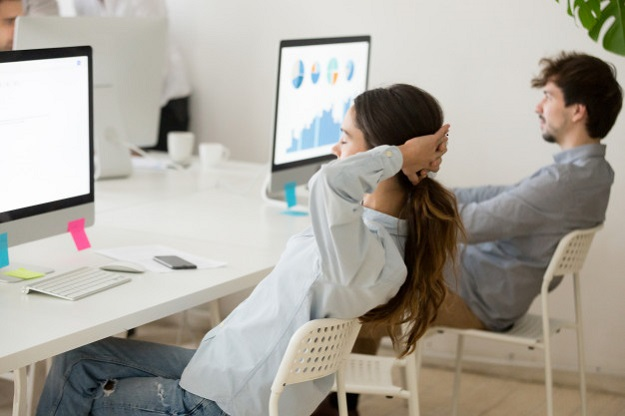 3 Tips for a More Productive Office