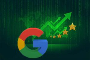 Improve Your Rankings by Gaining Google's Trust Algorithm