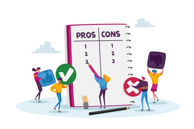 Pros and Cons of Using PPC Advertising as a Marketing Strategy
