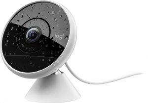 Logi Circle 2 Home Security Camera