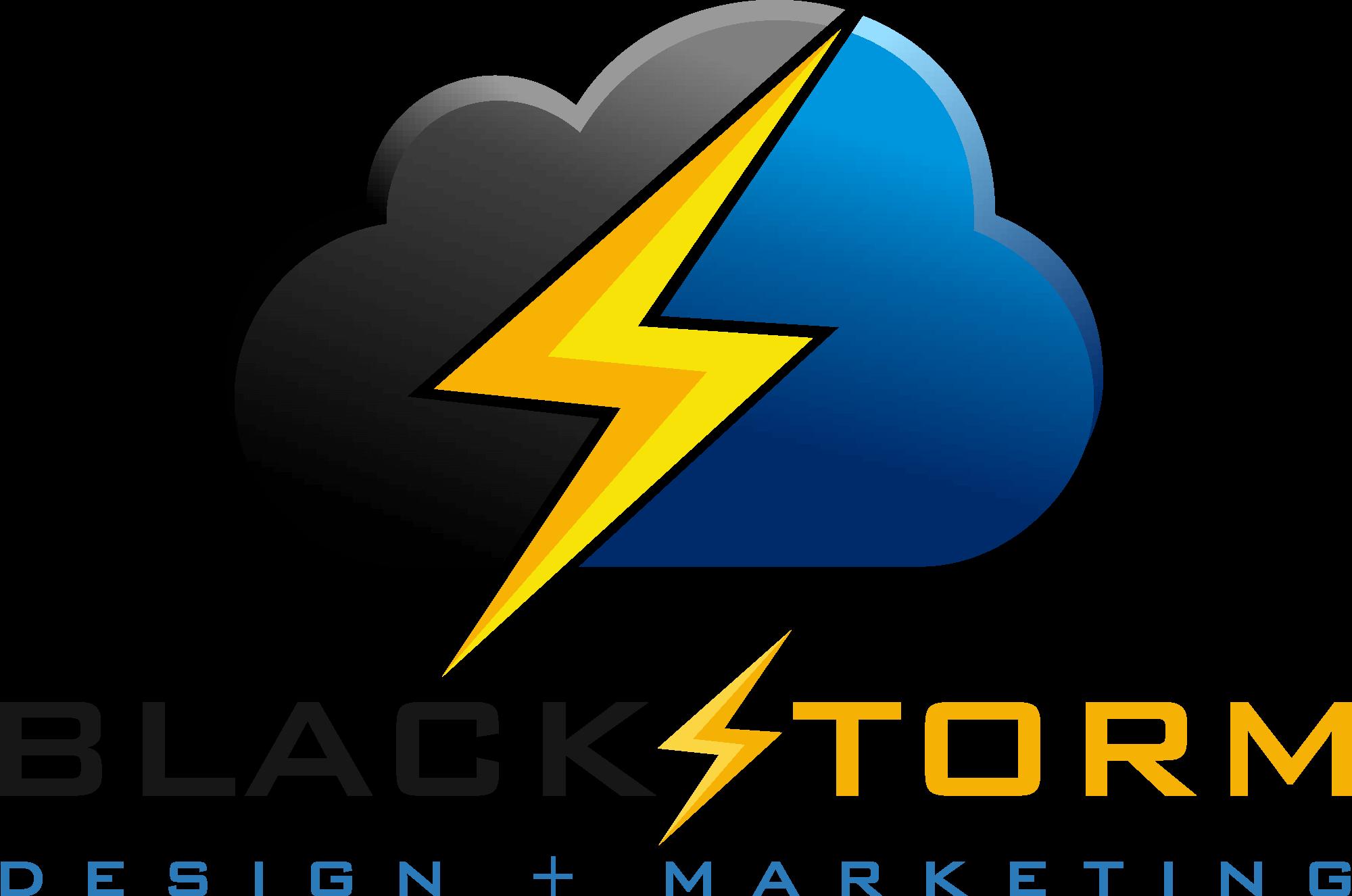 BlackStorm Design and Marketing