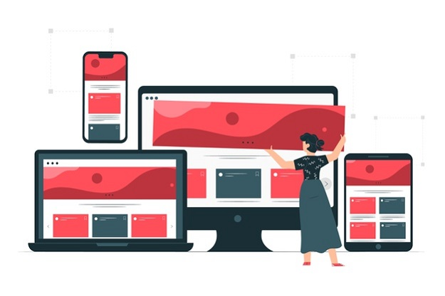 Adaptive vs. Responsive Roofing Website Design Which One offers the Best User Experience (UX)