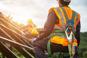 How To Become A Licensed Roofing Contractor