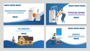 Online Marketing Tips for Your Plumbing + HVAC Business