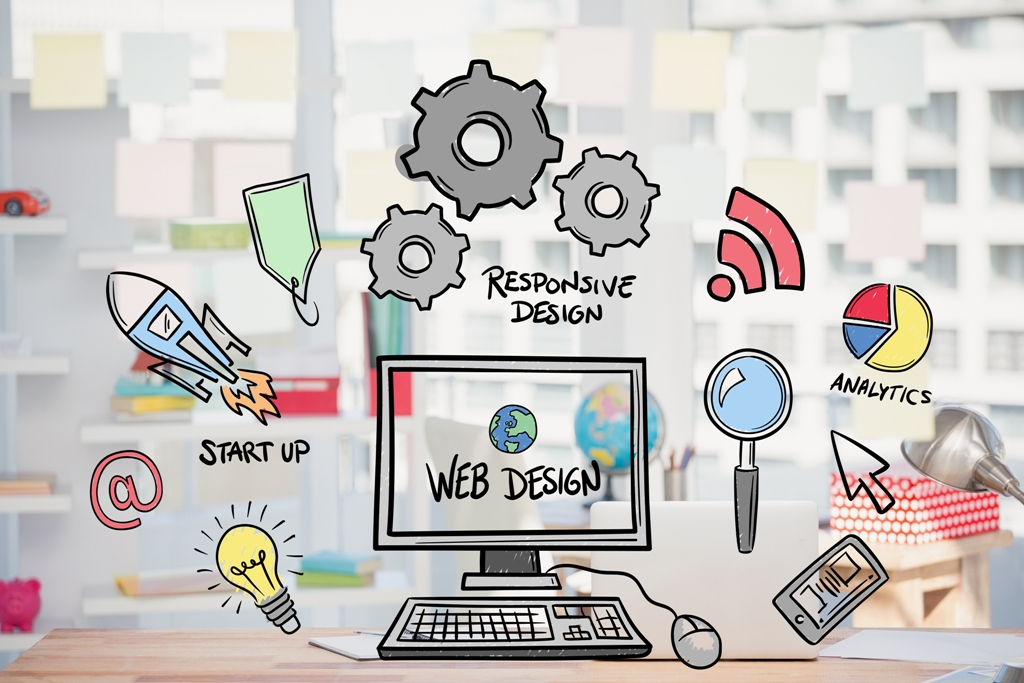 5 Reasons Why to Hire a Professional Web Design Agency to Build Your Plumbing + HVAC Website