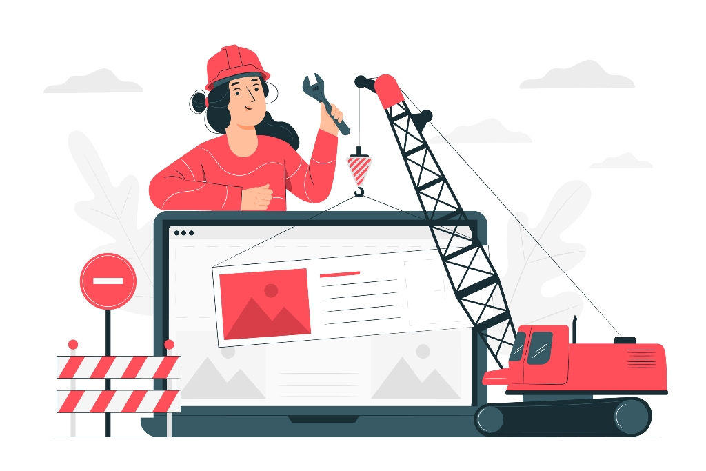 Why Is Website Maintenance Important For Your Plumbing + HVAC Business