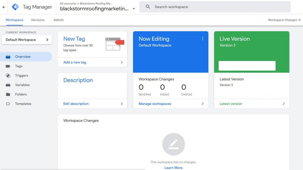 The Ultimate Google Tag Manager Guide for Roofing Contractors in 2020