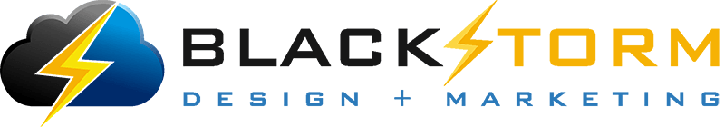 BlackStorm Design + Marketing Agency