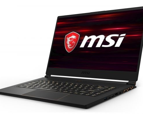 MSI GS65 Stealth Gaming Laptop